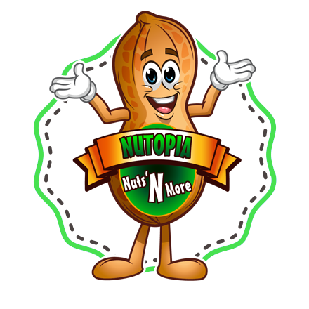 Nutopia Nuts and More Hydro, Ok